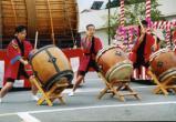 鹿島台太鼓