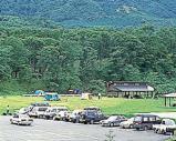 荒雄湖畔公園キャンプ場