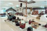 富谷市民俗美術展覽室