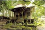 鹿島天足別神社(通称大亀神社)