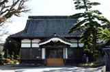 恵林寺(宮城県柴田町)