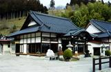 円龍寺(宮城県柴田町)