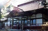 大光院(宮城県柴田町)