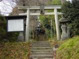 春日神社(宮城県利府町)