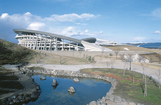 宮城県総合運動公園(グランディ・21)