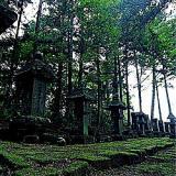 大義山覚照寺(伊達御廟)