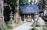 磯良神社(おかっぱ様)