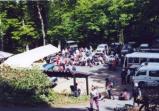 大滝野営場