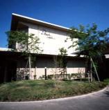 加美町中新田文化会館(バッハホール)
