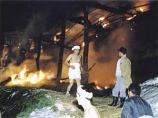 柳沢の焼け八幡