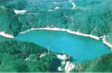 花山湖(体験観光)
