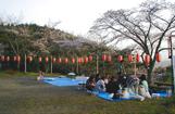 東山公園(宮城県南三陸町)