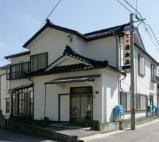 清水屋旅館(秋田県にかほ市)