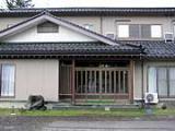 松本旅館(秋田県にかほ市)