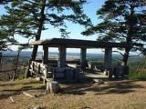 石倉山展望台
