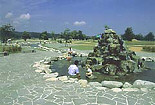 雄物川河川公園