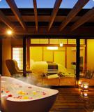 花明りの宿ホテル月の池