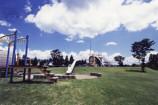 鶴子山公園