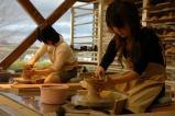 笠間焼陶芸体験
