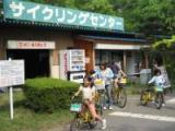 井頭公園サイクリングコース