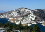 エビ山ハイキングコース