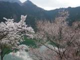 神流湖(体験観光)