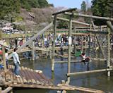 フィールドアスレチック野田清水公園コース