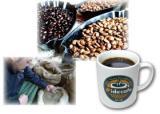 自家焙煎オリジナルブレンドコーヒー