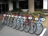 白子町サイクリングコース
