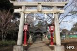 江古田氷川神社