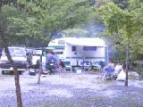 白石オートキャンプ場