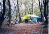 高床山キャンプ場