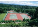 石川県森林公園スポーツの森