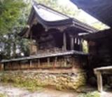 表門神社神楽