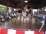 生島足島神社 祇園祭