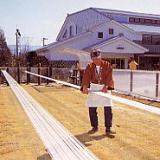 水引の郷山都飯田