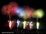 須坂みんなの花火大会