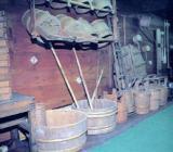 黒澤酒造「酒の資料館」