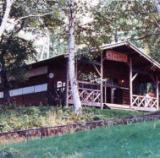 和平高原山の家