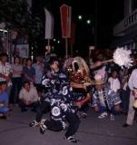 野沢温泉神楽・獅子舞