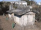 宝頂山墓地