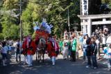 【2020年中止】日長の御馬頭祭り
