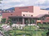 宇治市文化センター