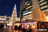德國·聖誕節市場大阪2018
