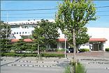 姫路市立球技スポーツセンター