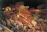 貴布禰神社夏祭(だんじり祭り)