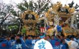 高砂神社秋祭り(中止予定)