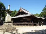 神積寺(田原文珠)