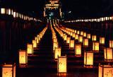 【2021年開催中止】生駒聖天お彼岸万燈会