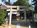 但馬杵築神社